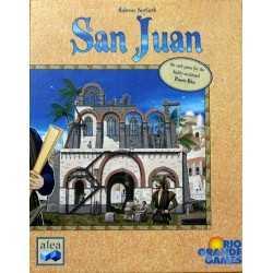 San Juan (English)