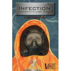 Infection: Humanity's Last Gasp Last Gasp