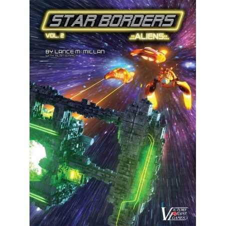 Star Borders: Aliens
