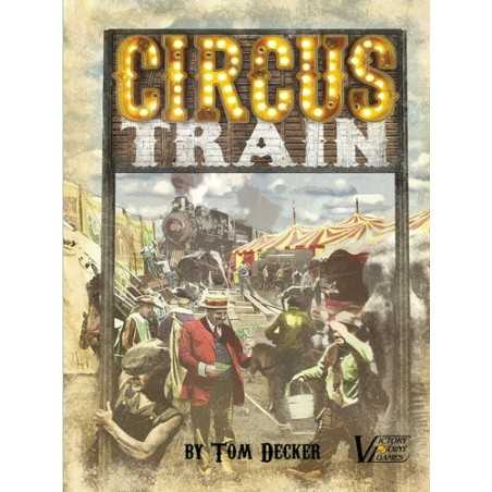 Circus Train