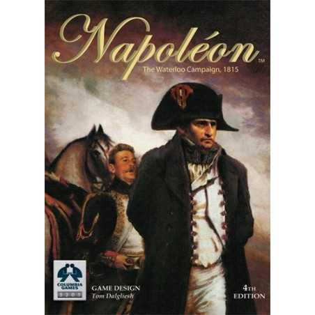 Napoleon 4th Edition