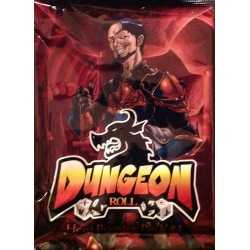 Dungeon Roll Expansion Pack 1 Heroes