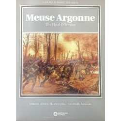 Meuse Argonne