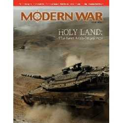 Modern War 8 Holy Land