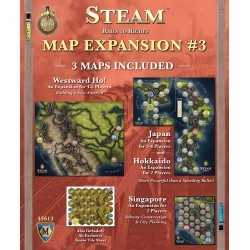 Steam Map Expansion 3