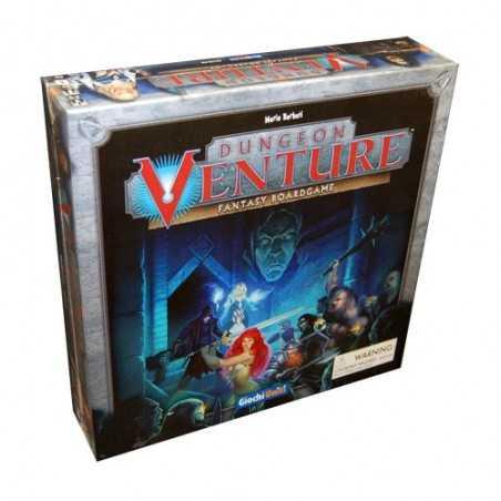 Dungeon Venture