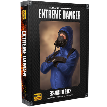 Flash Point: Extreme Danger