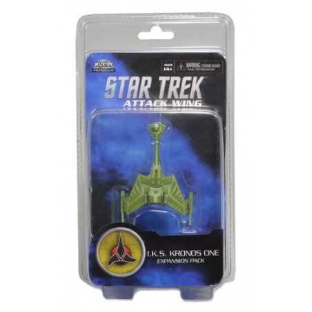 IKS Kronos One Star Trek Attack Wing