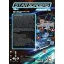 Star Borders: Humanity 2nd edition