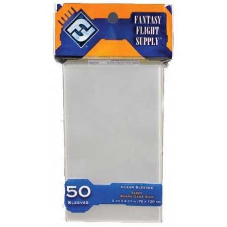 70 x 120 FFG Tarot Board Game Sleeves