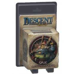 Belthir : Descent Lieutenant Pack