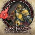 Alric Farrow: Descent Lieutenant Pack