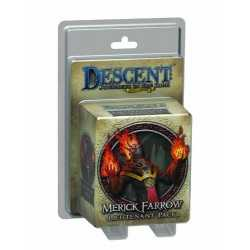 Merick Farrow: Descent Lieutenant Pack