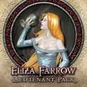 Eliza Farrow: Descent Lieutenant Pack