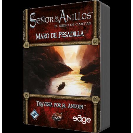 Mazo de Pesadilla: Travesia por el Anduin