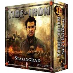 Tide of Iron Stalingrad