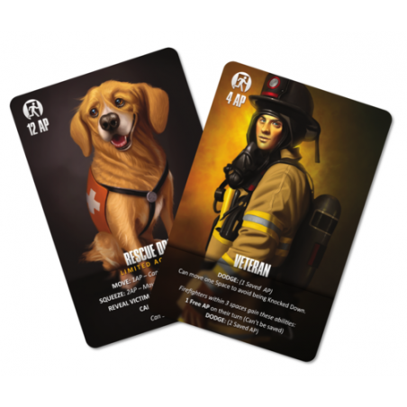 Flash Point: Veteran and Rescue Dog