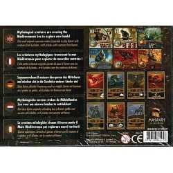 Creatures Crossover Cyclades Kemet