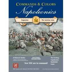 Commands & Colors Napoleonics The Austrian Army