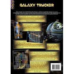 Galaxy Trucker Latest Models (English)