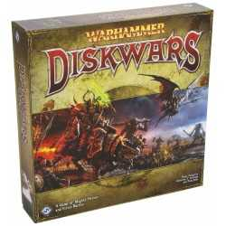 Warhammer: Diskwars (English)