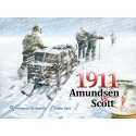 1911 Amundsen vs Scott
