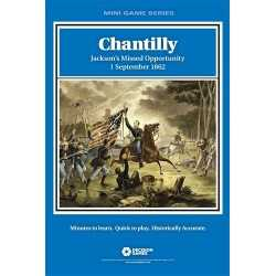 Chantilly: Jackson's Missed Opportunity