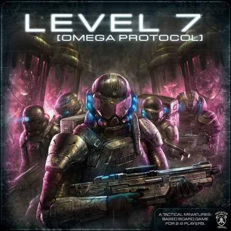 Level 7 Omega Protocol