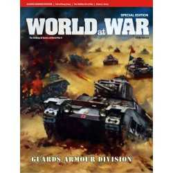World at War 34 Guards Division