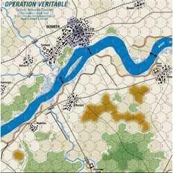 World at War 34 Guards Division