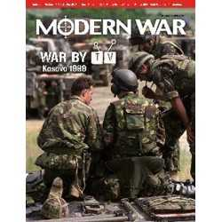 Modern War 9 War by TV