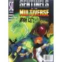 Sentinels of the Multiverse: Rook City & Infernal Relics Expansi
