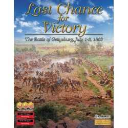 Last Chance for Victory