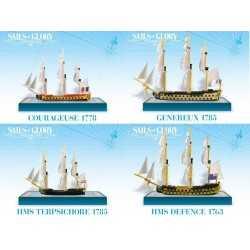 Sails of Glory Napoleonic Wars Starter Set