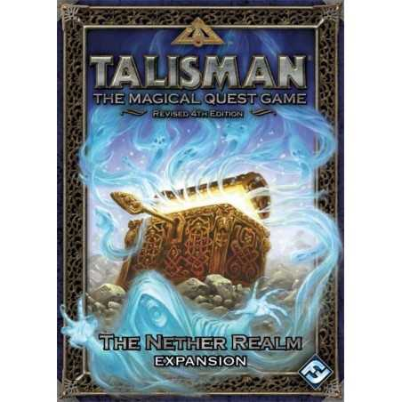 Talisman The Nether Realm