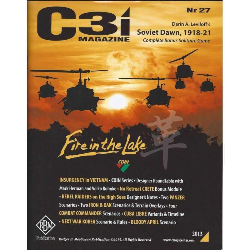 C3i Magazine 27