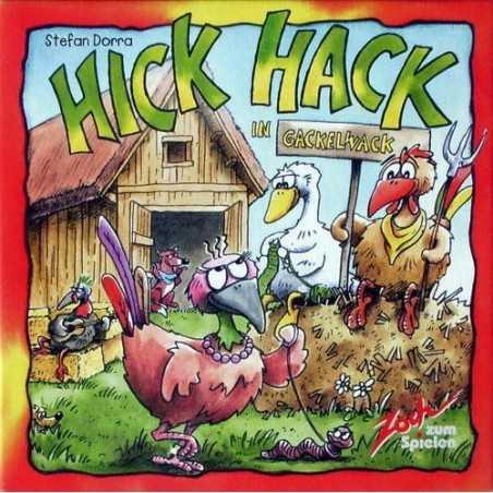 Hick Hack in Gackelwack ( Pick Picknic )