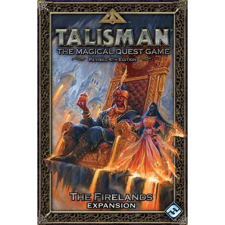 Talisman Firelands