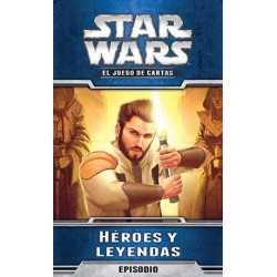Heroes y leyendas