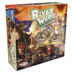 Rivet Wars (English)