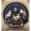 Verminous: Descent Lieutenant Pack