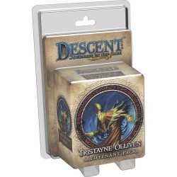 Tristayne Olliven: Descent Lieutenant Pack