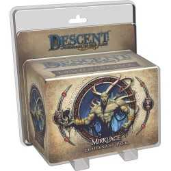 Gargan Mirklace: Descent Lieutenant Pack