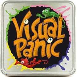 Visual Panic