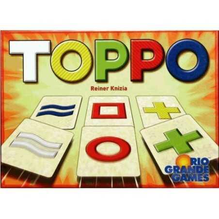 Comprar Toppo