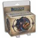 Raythen Descent Lieutenant Pack