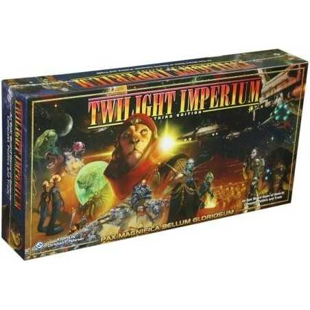 Twilight Imperium Third Edition
