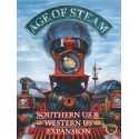 Southern Western US Age of Steam Expansion