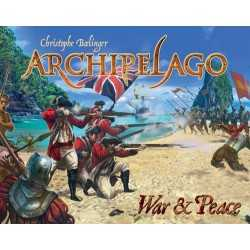 Archipelago War and Peace