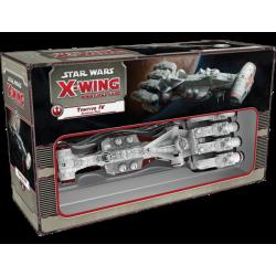 Tantive IV X-WING